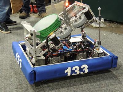 2013 Robots
