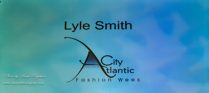 ACFW Season 18 - Lyle Smith