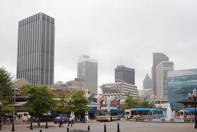 Atlanta  August  12-13,  2006