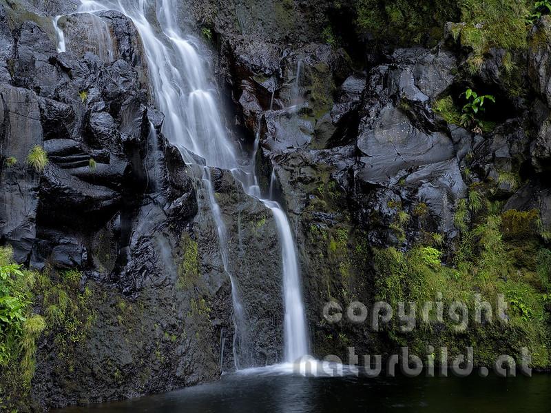 16AFL-4-71 - Wasserfall Poco do Bacalhau