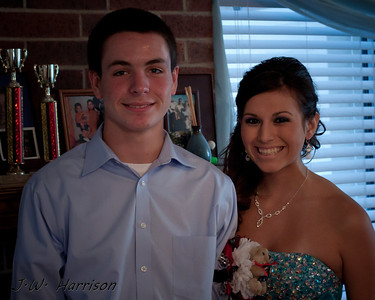 2011 - Homecoming Dance Photos