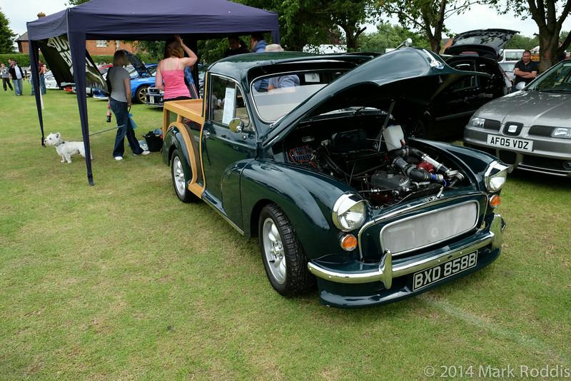 Baston Car Show 6th July 2014-13.jpg