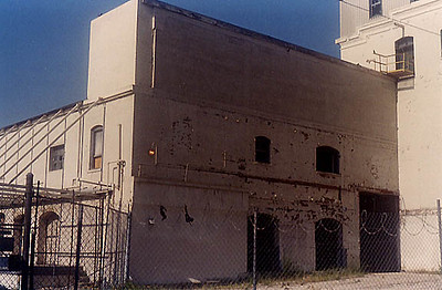 2003, Vacant Openings