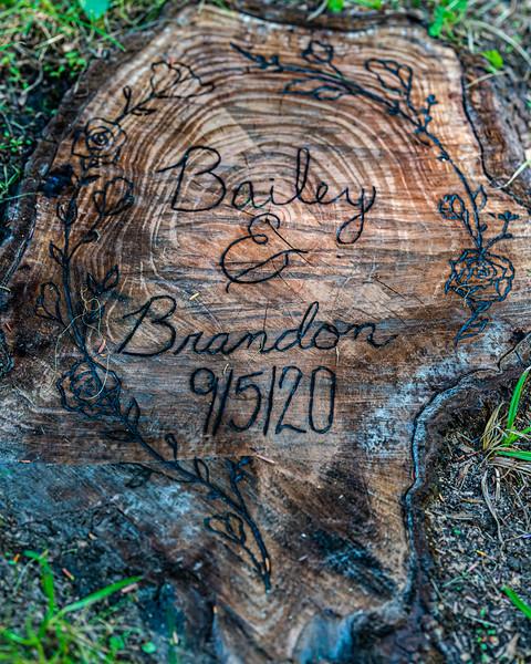 Brandon and Bailey