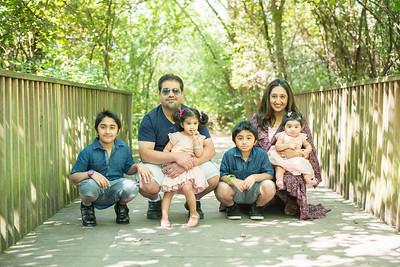 The Khans Family shoot