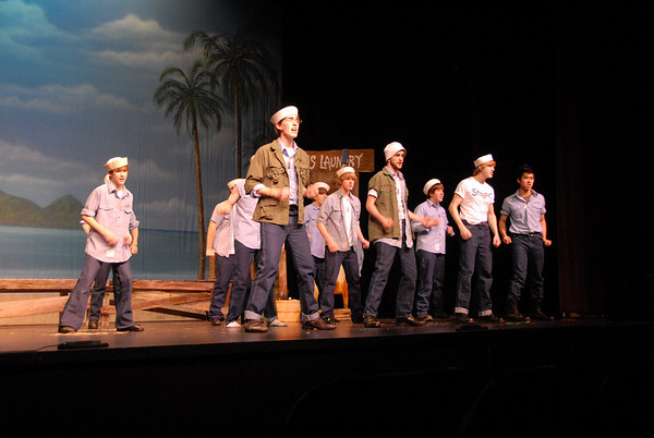 2010 South Pacific