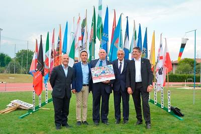 Coppa delle Regioni 2017 - Desenzano del Garda (BS)