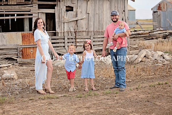 Davidson Family 2018