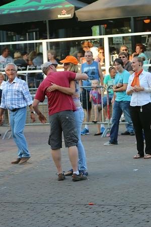 Feestweek Rijnsburg, 7 augustus 2014