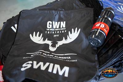2018 GWN Pre Swim