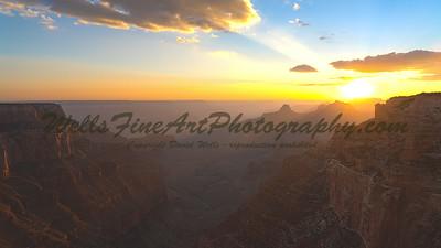 Grand Canyon North Rim 2021