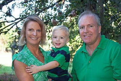 McCallen Family