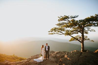 Jennn + Karl Wedding