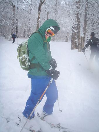 Mt Cardigan Ski