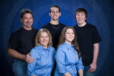 01-20-08 Freidman Family