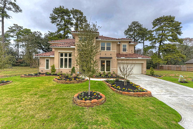 5822 STRATTON WOODS 4351 SQ FT