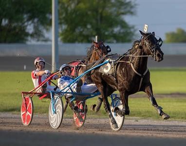 Race 4 SD 5/17/19