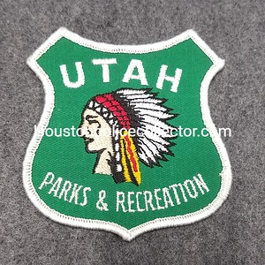 Utah Parks & Recreation
