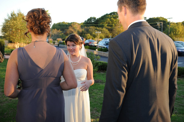 Post Ceremony and Bridal Party