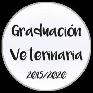 Graduación Veterinaria 2015/2020