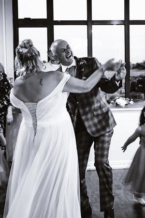 Maria & Bob's Wedding