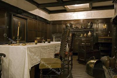 Kirkgate Museum, York