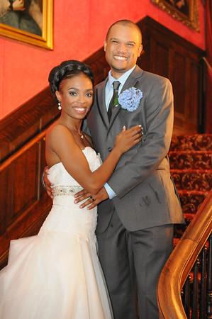 Leroy's Wedding Reception 07-19-2013