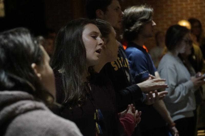 Student Worship