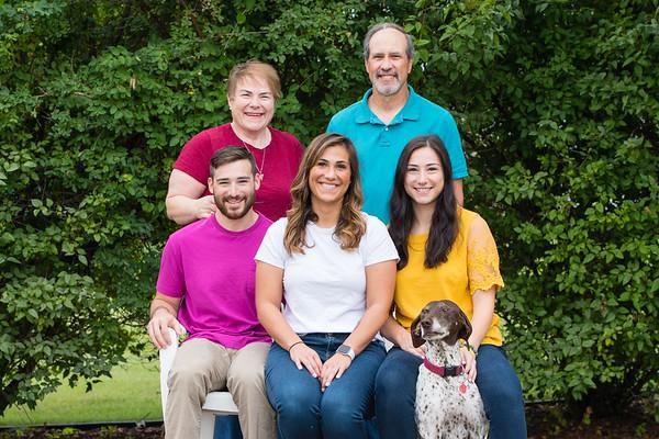 Marino Family