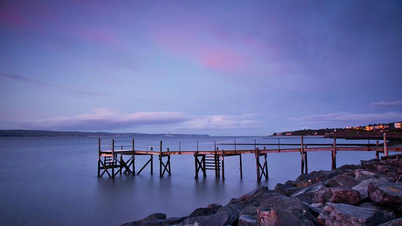 Holywood Pier Sunset.jpg