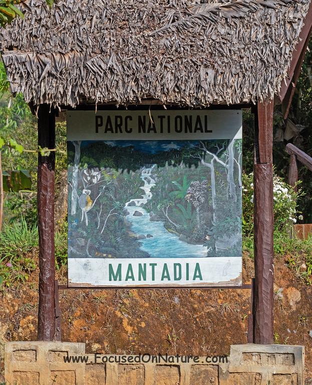 Mantadia National Park