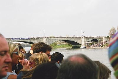 Oxford-Cambridge Boat Race