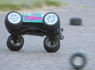 RC Cars/Trucks