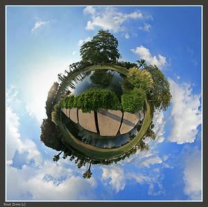 Planet Panoramas