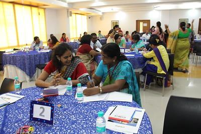 Training Programme in Life Skills
