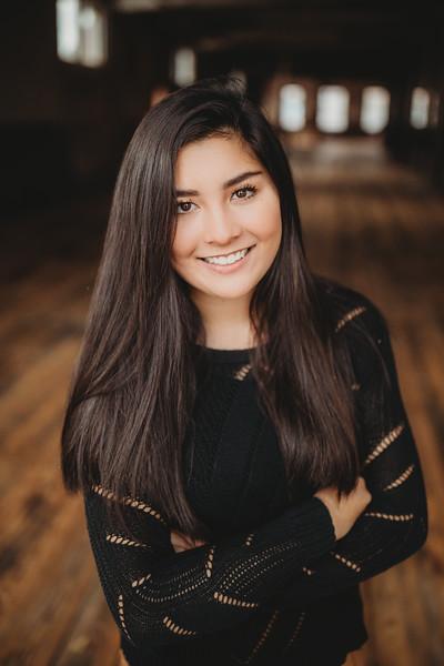 McKenzie Senior | FINAL