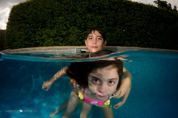 Sofi y Mati