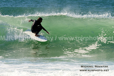 Surfing, Tin, The End, 06.01.14