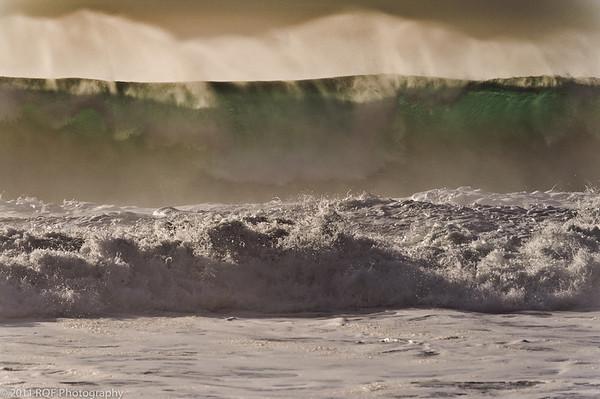 Monterey - Big Sur