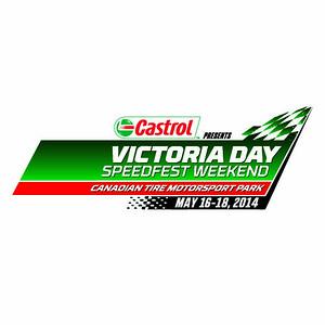 2014  GT3 Victoria Day SpeedFest