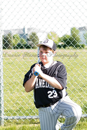 2013 Kaneland Travel Baseball 11U- Mahan