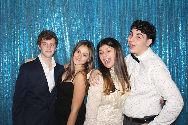 Daniella's Sweet 16 Party