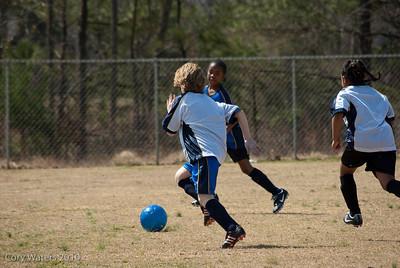 Upward soccer 2010