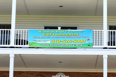 Hannah More Golf Tournament