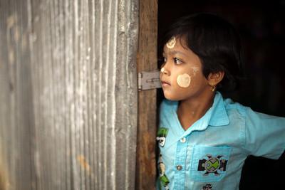 VSO Thailand/Myanmar