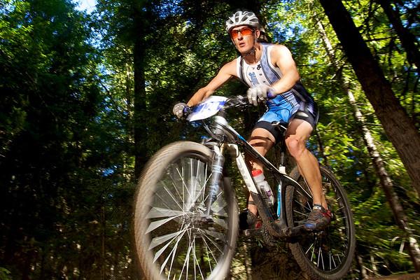 2011 Whistler Xterra - Bike Barts