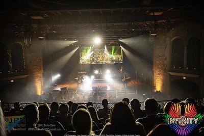 Arcada Theater - 12/8/2018