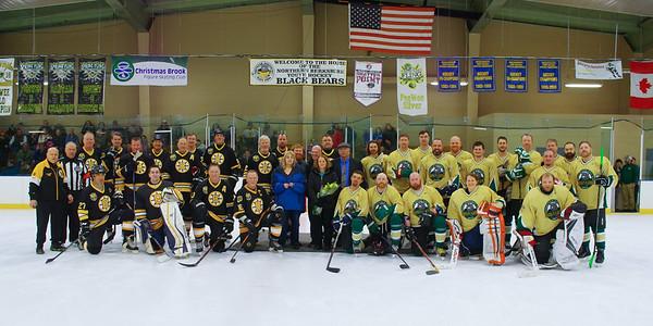 Bruins Alumni @ N. Adams