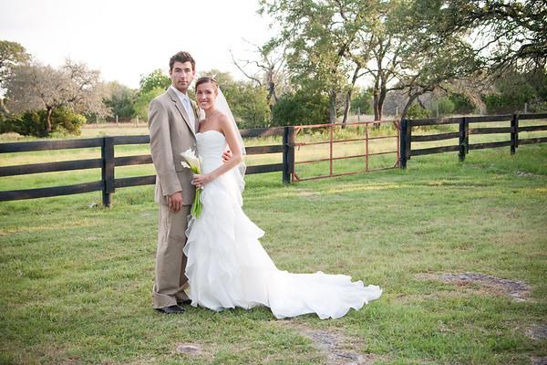 Lauren & Damian - edited images