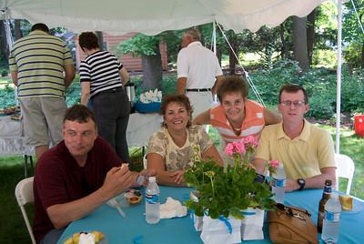 wedding picnic 6-7-08